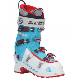 Scott USA Women's Celeste III Ski Boot