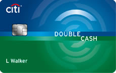 Best No Annual Fee Credit Cards - Citi Double Cash Card