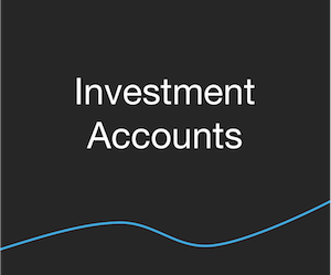 Investing - Investment Accounts