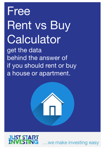 Free Rent vs Buy Calculator