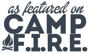 Just Start Investing Press - Camp FIRE Finance