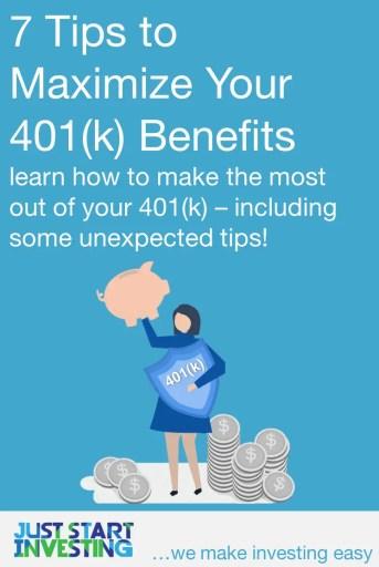401(k) Benefits - Pinterest