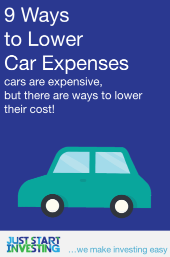 Car Cost of Maintenance - Pinterest