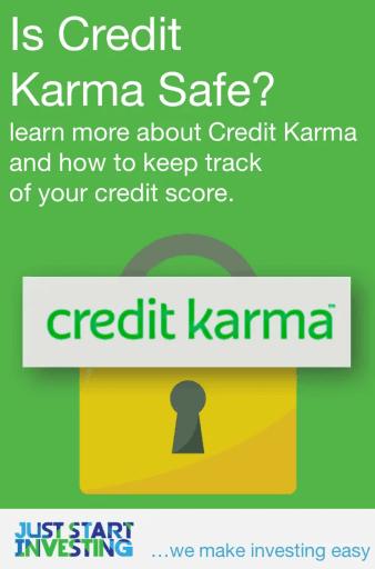 Is Credit Karma Safe - Pinterest