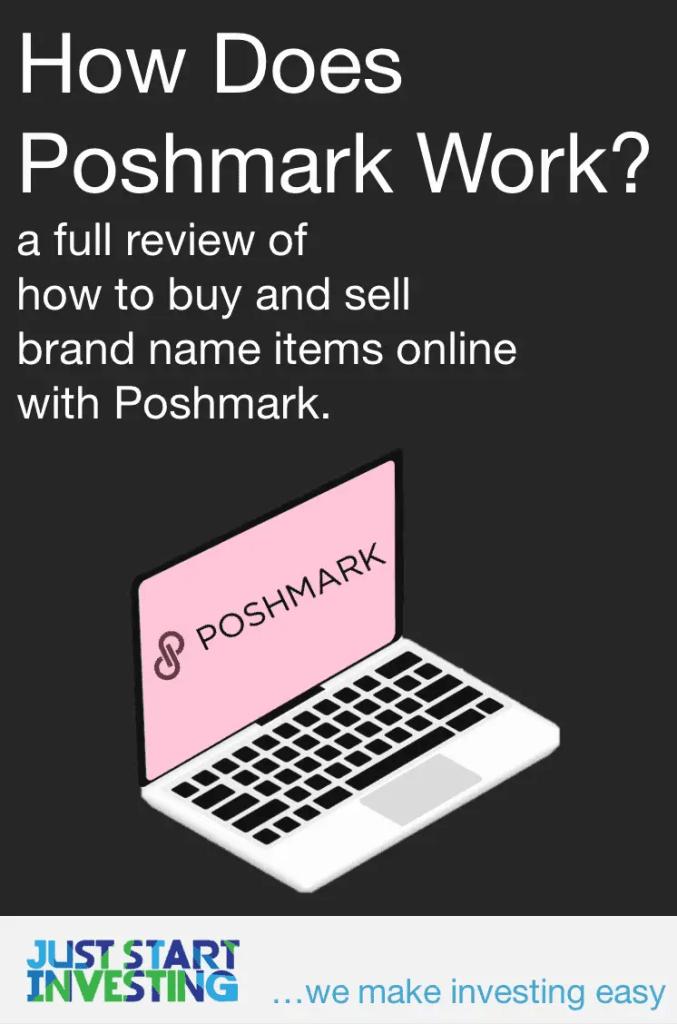 How Does Poshmark Work - Pinterest