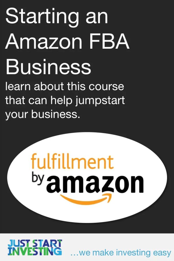 Amazon FBA Business - Pinterest