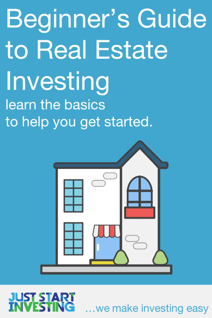 How to Start Real Estate Investing - Pinterest