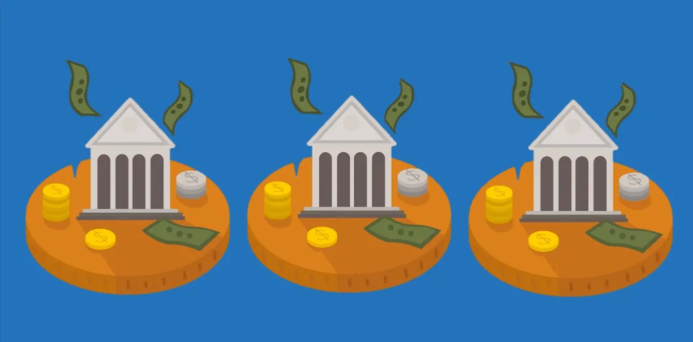 How Many Bank Accounts Do I Need - Feature