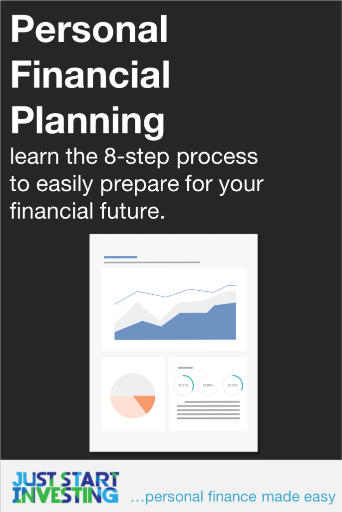 Financial Planning Process - Pinterest