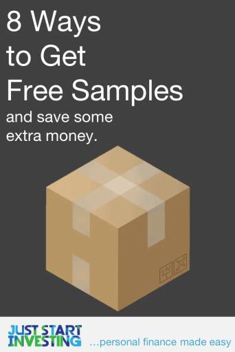 Free Samples - Pinterest