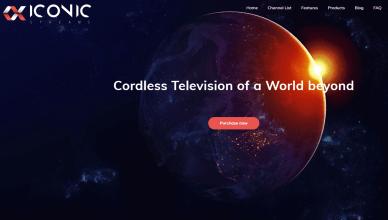 IconicStreams IPTV Review