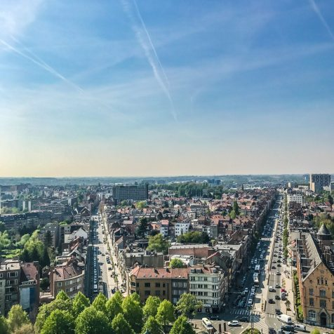 MUST SEE: BRUSSELS IN 36 HOURS