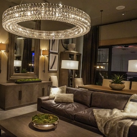 Restoration Hardware Gallery Unveiled in Toronto