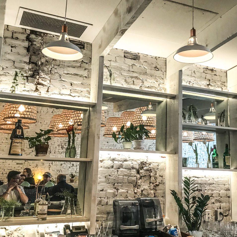 LOV Restaurant: Brunch Heaven in Montreal