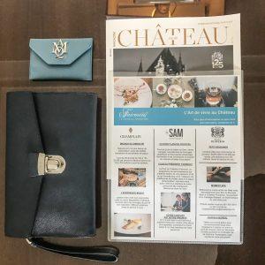 Fairmont Le Chateau Frontenac - Quebec City - Chateau Magazine