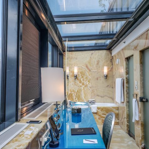 Aria Hotel Budapest: Where Luxury Meets Classic Hospitality