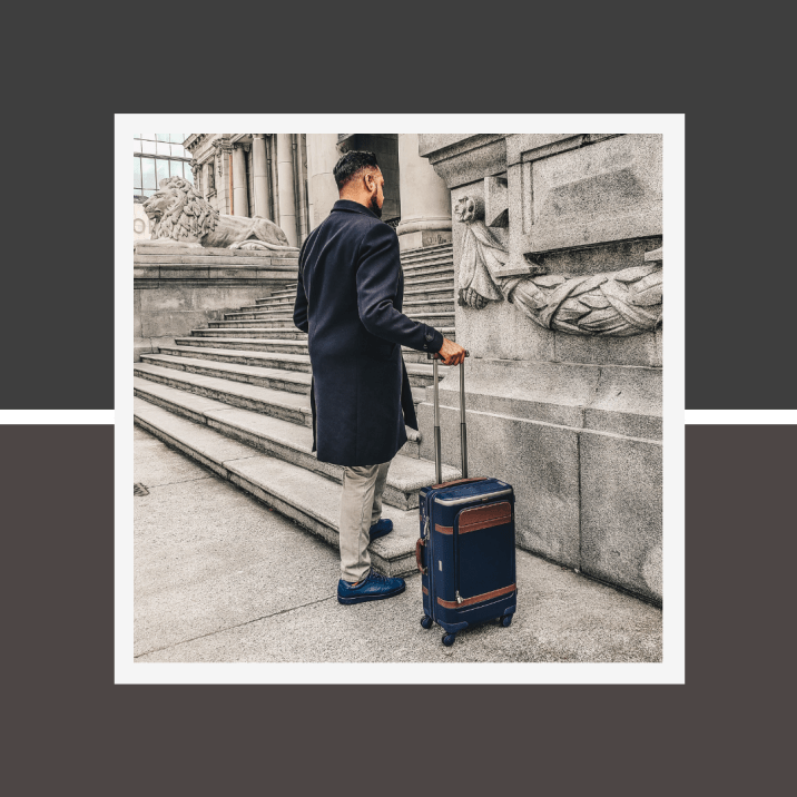 Stylish and Luxurious Travel Essentials I'm Packing in my Floatti