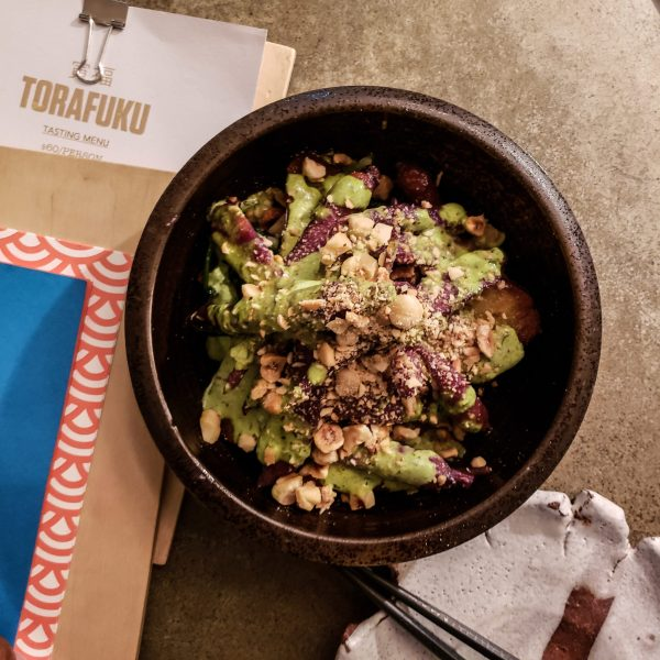 Torafuku Vancouver: A Journey through Asia