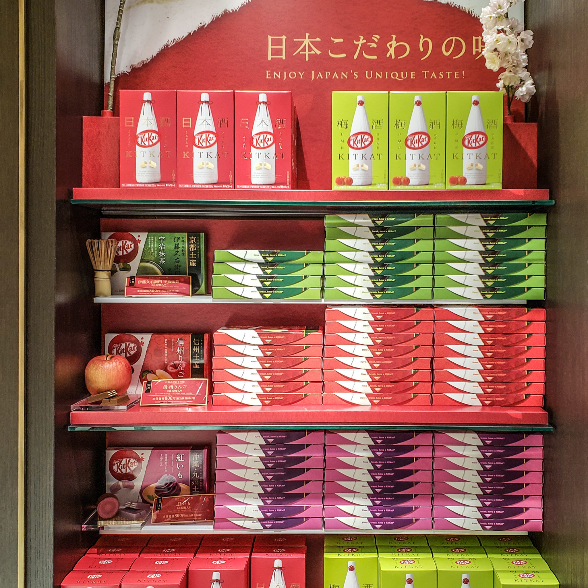 First Time in Tokyo? Here's a Roundup of the Right Things to Splurge On!