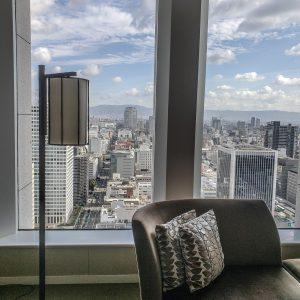 St. Regis Osaka - Butler Service - Guest Room