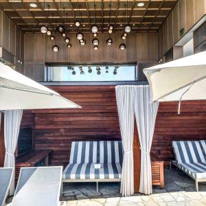Ritz Carlton Residences Waikiki - Cabana