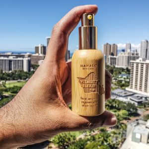 Mahalo Care - Hawaii - Honolulu - Oahu - Skincare