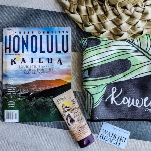 Kokua Suncare - Reef safe sunscreen - oahu - honolulu - hawaii