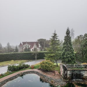 BC - Canada - Vancouver Island - Villa Eyrie - Cowichan Tourism - British Columbia