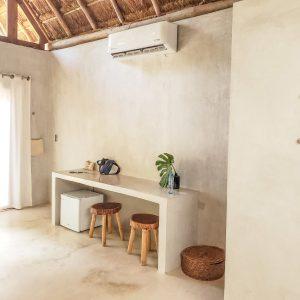 Acacia Jungle Bungalows Tulum - Interior