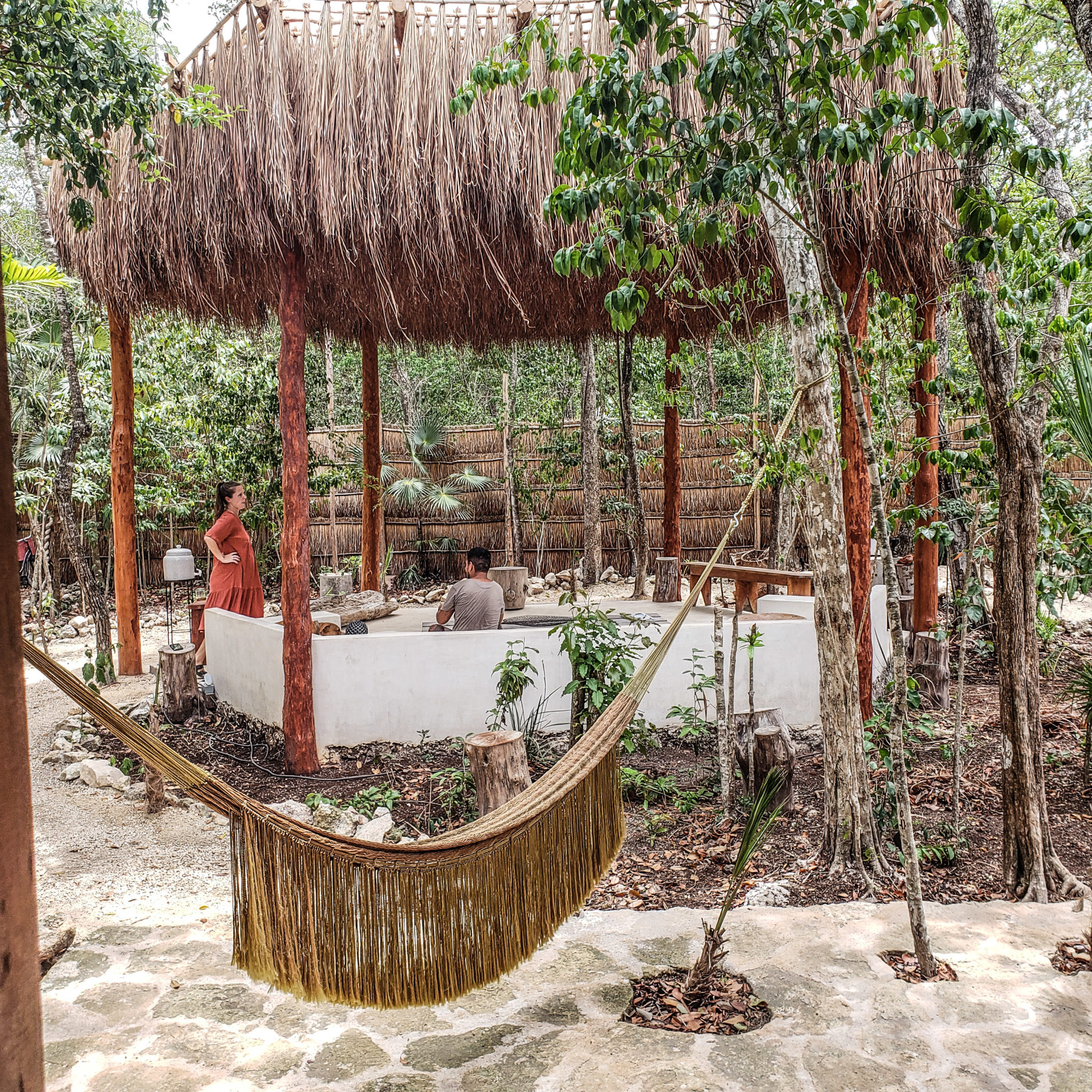 ACACIA Jungle Bungalows: An Airbnb Oasis Hidden in the Heart of Tulum