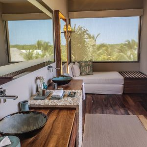 Chable Maroma Resort - Quintana Roo - Playa Del Carmen - Playa Maroma - Bathroom Decor