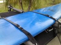 Gutterless Surfboard Roof Racks | JustSurfRax.com