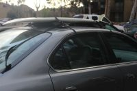 Block Surf Wrap-Rax Soft Surfboard Roof Racks Single ...
