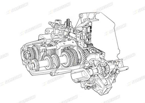 Brand New Rear Axle Bearing Kit Rear Wheel for TOYOTA