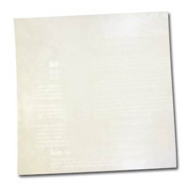 Andro Clear Sticky Rubber protector sheet - Pair