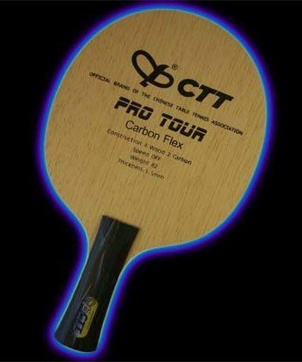 "CTT - PRO TOUR ""Carbon Flex"" OFF"