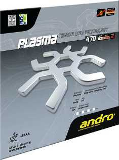 andro Plasma 470 Speed Glue Built In
