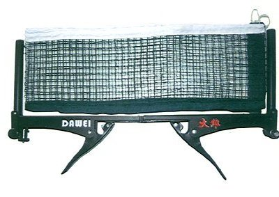 Dawei DP-4, Net & Post Set