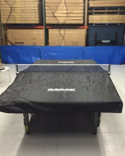 Radak Protective Cover for Table Tennis Tables