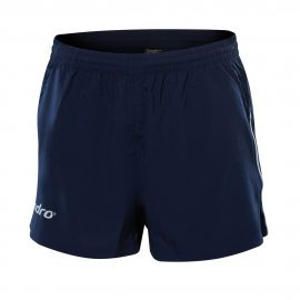 andro Table Tennis Shorts Calera Navy/White