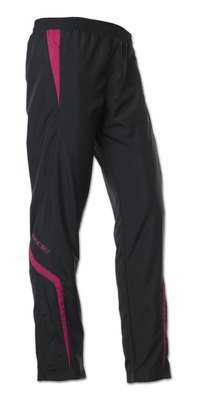 Donic Ladies Tracksuit Pants Slide Black/Pink
