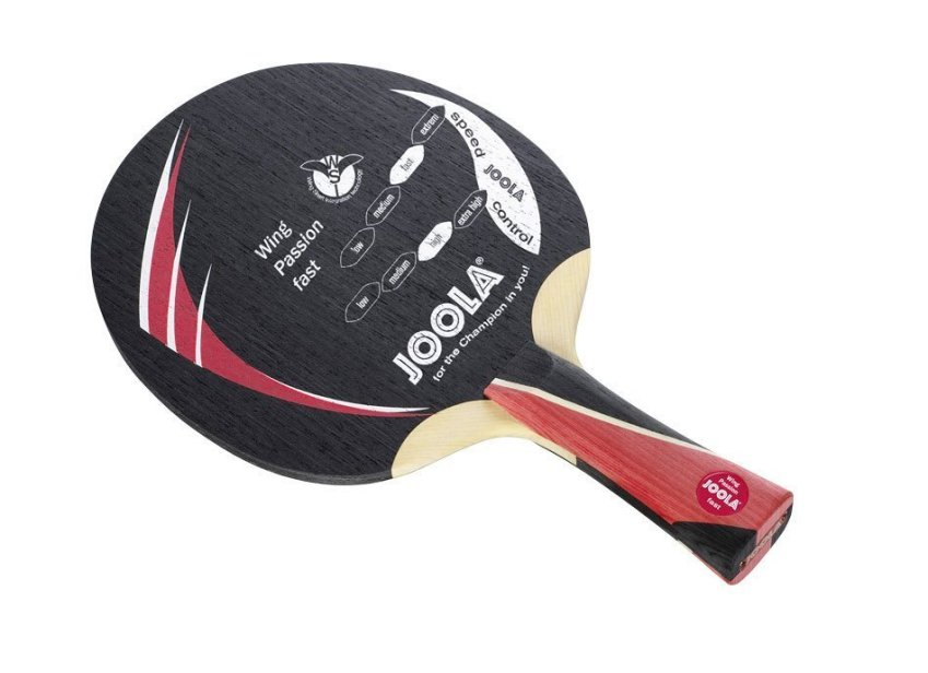 JOOLA Wing Passion Fast Table Tennis Blade