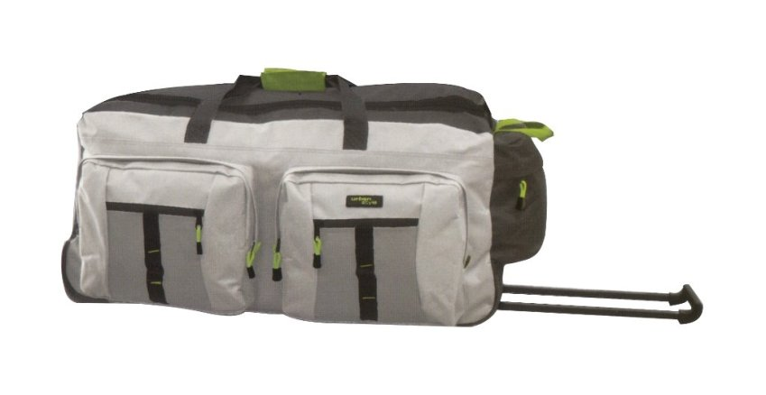 Radak Urban Style Sports Rollerbag.