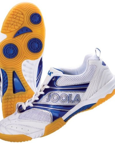 Joola Rallye Table Tennis Shoes - Blue