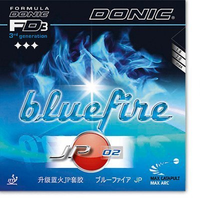 Donic Bluefire JP 02 - Allround Attack