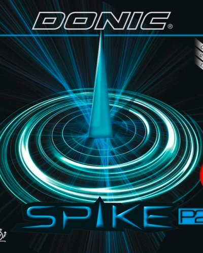 Donic Spike P2 - Long Pimple, Made in Japan
