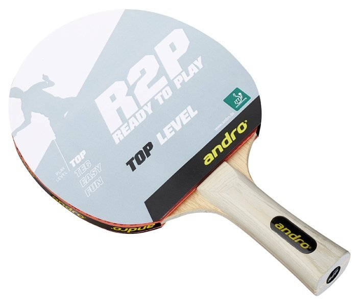 "andro R2P ""Ready To Play"" TOP LEVEL"
