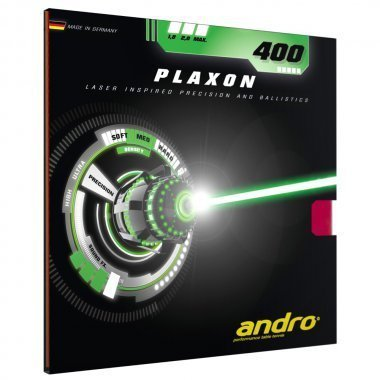 andro PLAXON 400 - Prepared for the Future