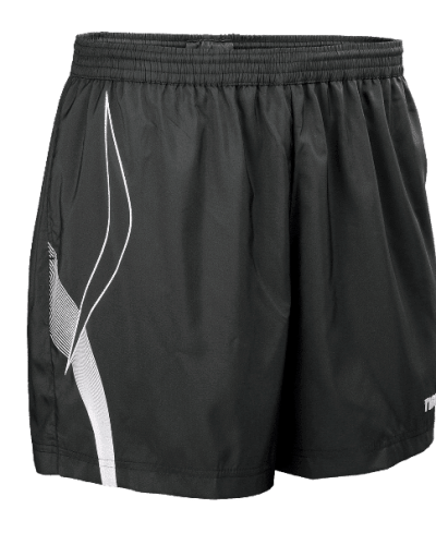 Tibhar Short Race - black