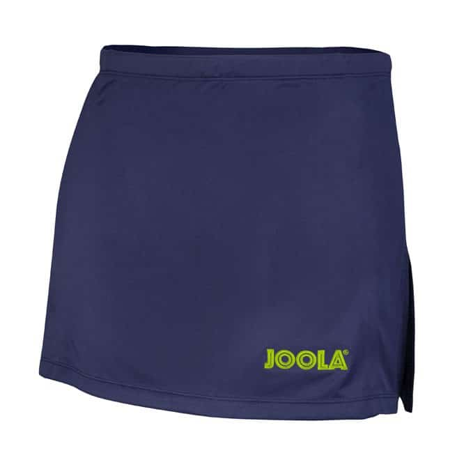 JOOLA MARA skirt Navy/Lime